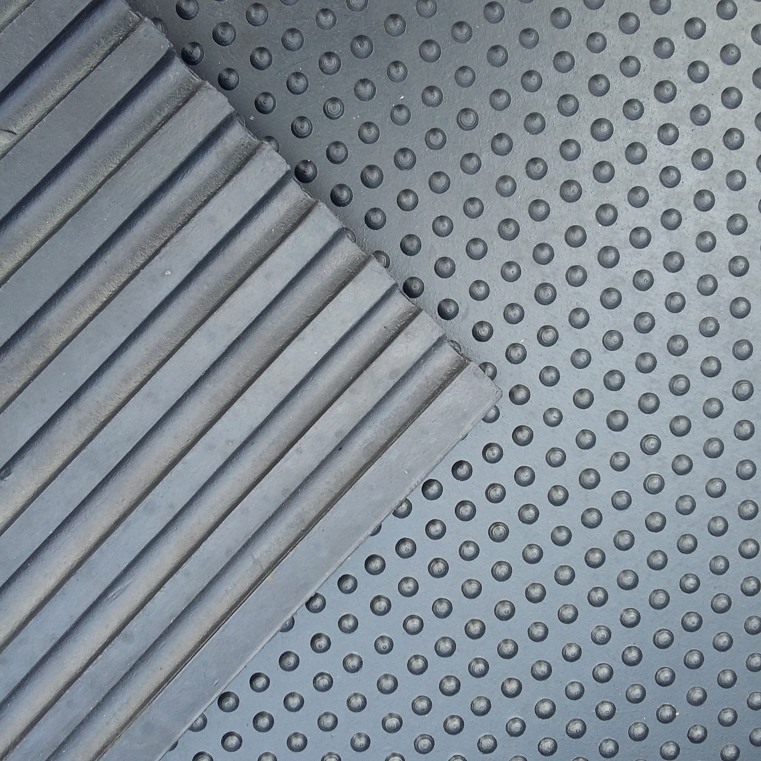 12mm Rubber Mat Quattro Products